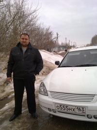 Алексей Каяшев, 19 марта 1986, Самара, id44299540