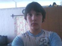Олег Степурко, 2 декабря 1993, Балезино, id67640364