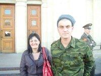 Вадик Захаров, Краснодар, id86800304