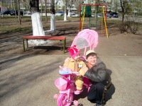 Андрей Козлов, 20 апреля , Тольятти, id103492140