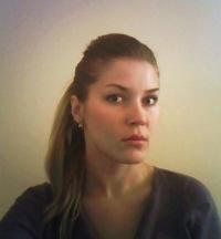 Ксения Зенкова, 12 июля 1985, Иркутск, id13721225