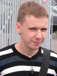 Влад Цуранков, 18 февраля , Гомель, id51148230
