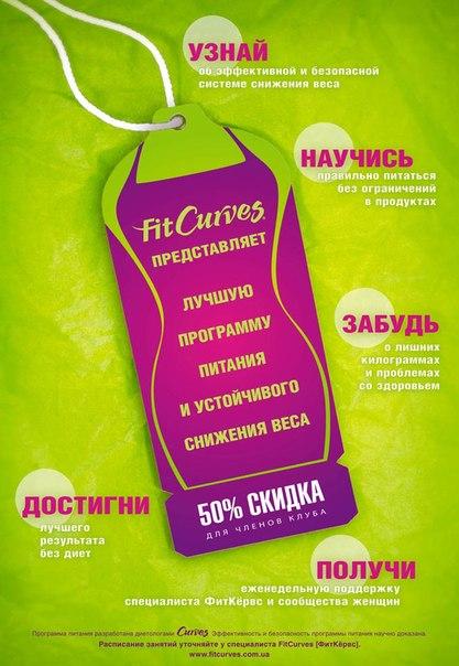 Фитнес программы на снижение веса
