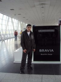 Rahimjon Aliev, 14 декабря , Москва, id89081824