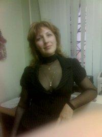 Наталья Дулаева, 29 июля , Москва, id98656433