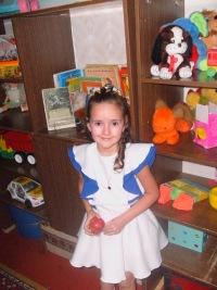 Адиля Саматова, 29 июля , Камышлов, id107498393