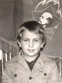 Александр Бойченко, 28 июля 1999, Луцк, id132100830