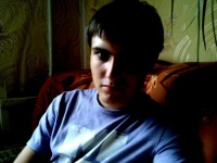Sergey Zhilin, 24 февраля 1990, Санкт-Петербург, id54076535
