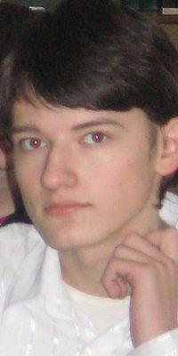 Роман Егоров, 28 февраля 1988, Гродно, id86097280