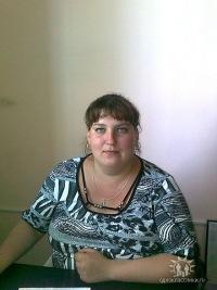 Екатерина Стяжкина, 3 августа 1991, Кушва, id126008663