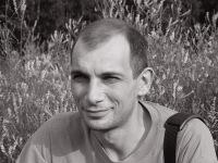 Алексей Васильев, 6 октября 1971, Санкт-Петербург, id20101673