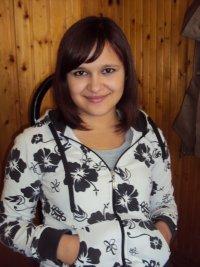 Екатерина Никитина, 28 декабря 1993, Красноярск, id37879249