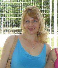 Анна Рейнштейн, 22 ноября 1983, Санкт-Петербург, id45781080