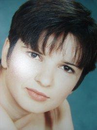 Наталия Афанасенко, 22 сентября , Киев, id57721911