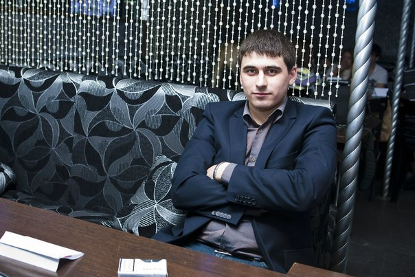 Алексей Капустин | Барнаул