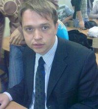 Василий Носков, 2 марта 1999, Барановичи, id68882767