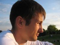 Дмитрий Михальцов