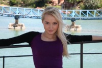 Анжелика Тарасова, 27 февраля , Москва, id117070735