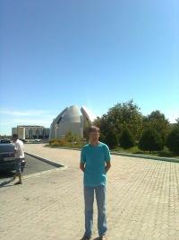 Олег Не, 4 июня 1980, Новосибирск, id140355494