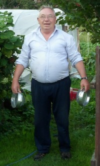 Вячеслав Печковский, 16 октября , Пушкин, id166592096