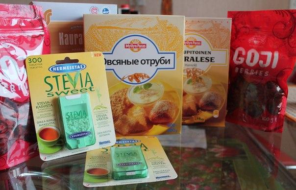 Диета Дюкана  отзывы меню и описание диеты