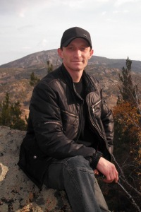 Дмитрий Марченко, Аксу