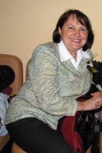 Людмила Жигунова, 13 мая 1953, Москва, id68188577