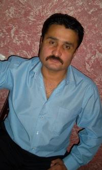 Каххор Дилов, 24 февраля 1990, Самара, id69145225