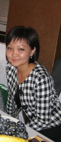 Akmaral Medetbekova, 10 ноября 1991, Москва, id89827307