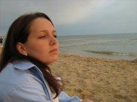 Алина Бисерова, Краснотурьинск, id90816717