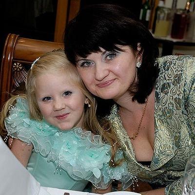 Ирина Крутий, 31 октября , Мариуполь, id93667003