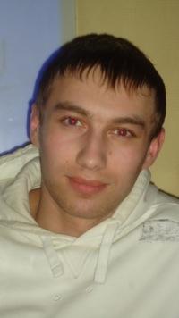 Сергей Иванов, 9 февраля 1988, Череповец, id155065659