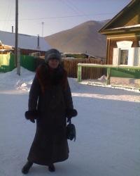 Нина Белоусова, 20 июля , Улан-Удэ, id159649700