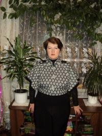 Марина Лобанова, 20 сентября 1974, Александровка, id170177447