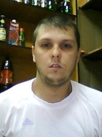 Илья Рудень, 15 мая 1983, Кривой Рог, id86024986