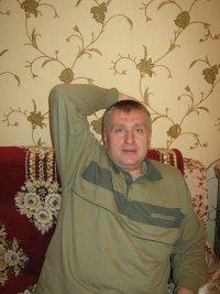 Сергей Деревянко, 7 октября 1989, Ейск, id86805295