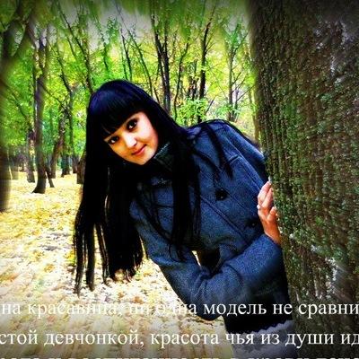Мехрибан Джораева, 5 декабря 1991, Кировоград, id102984456
