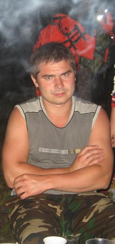 Александр Сергеевич, 3 октября 1982, Санкт-Петербург, id298674