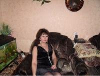 Надежда Степанова-Квардакова, 20 января 1962, Зеленоборский, id53850814