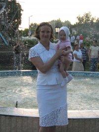 Елена Вербина, 4 сентября , Кемля, id81561072