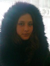 Марина Бондар(куц), 19 ноября 1999, id114524153
