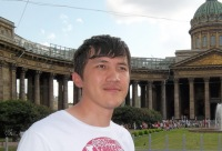 Борис Мадаев, 18 июня 1985, Улан-Удэ, id140148692