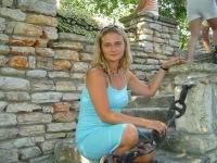 Юлия Давиденко, Киев, id156561080
