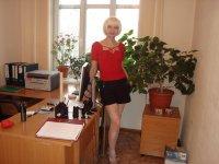 Наталья Анциферова