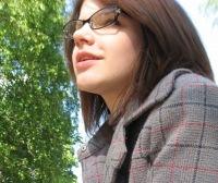 Яна Маршалова, 16 июля , Санкт-Петербург, id80291664