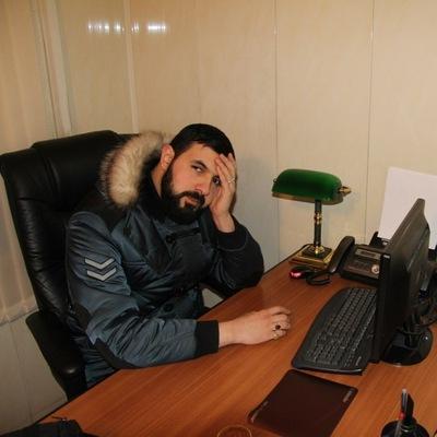 Мубин Джахангиров, 8 января , Москва, id142229849