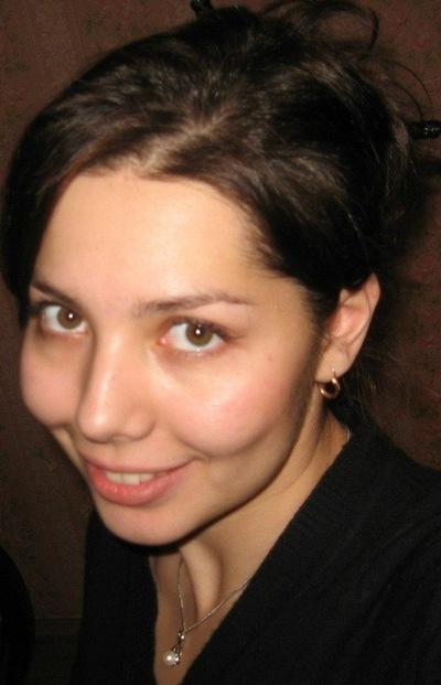 Елена Шин, 1 ноября 1989, Москва, id29576954