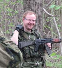 Юрий Рогинский, 21 июля , Москва, id104654513