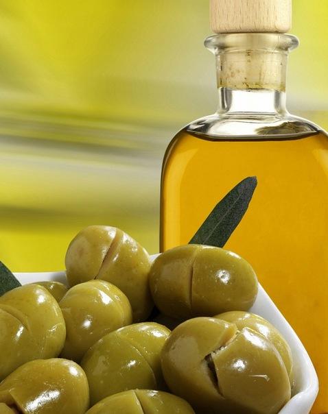 Какое оливковое масло самое лучшее?