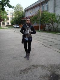 Нелля Лашта, 28 ноября 1979, Казань, id41464646